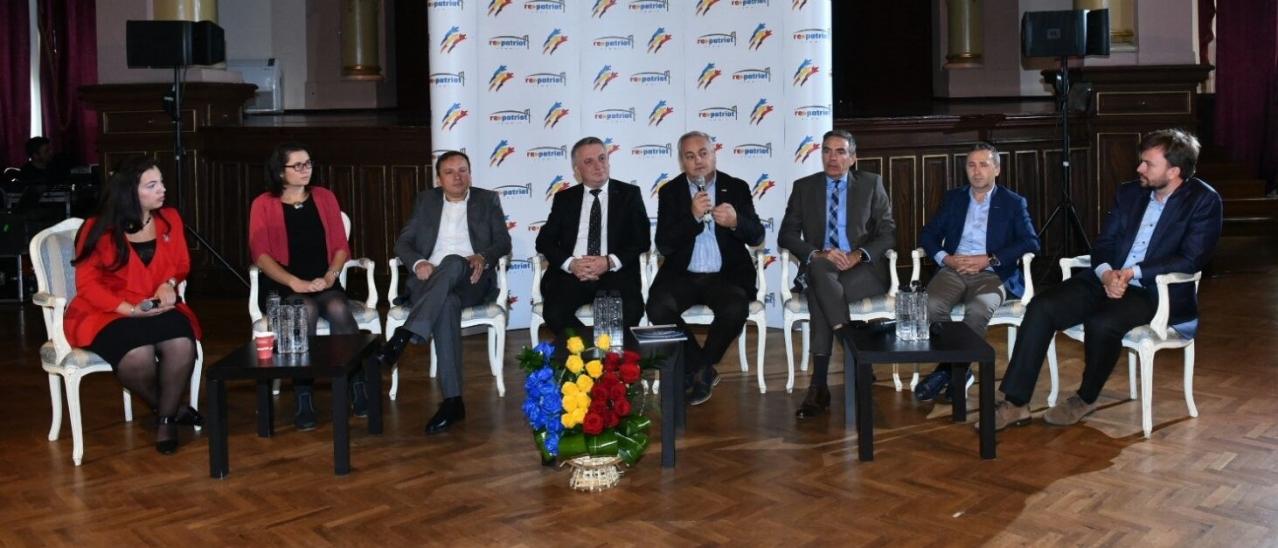 56% dintre românii emigrați își doresc să investească în România